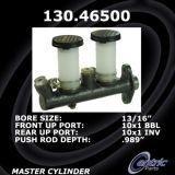 Centric Brake Master Cylinder New for Mazda GLC 1977-1979 130.45400