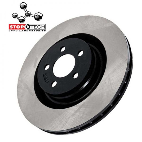 STOPTECH Cryogenic Brake Rotor 120.79023CRY
