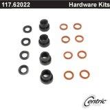 Centric Parts Disc Brake Hardware Kit P//N:117.65031