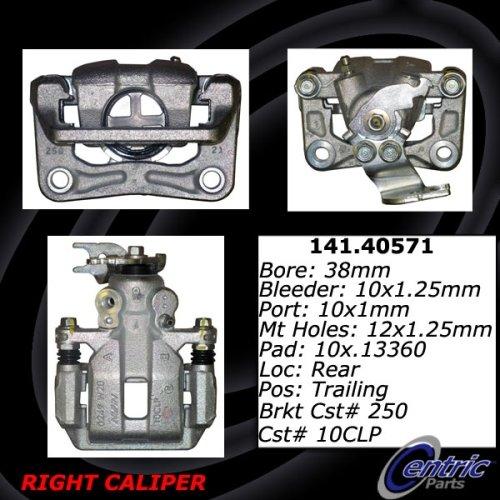 Centric 141.40572 Rear Brake Caliper