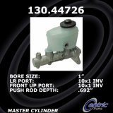 Centric Brake Master Cylinder with ABS Toyota 130.44726