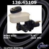 Centric Clutch Master Cylinder 1988 - 1992 Mazda Ford 136.45109