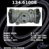 Centric Rear Wheel Cylinder 134.61008