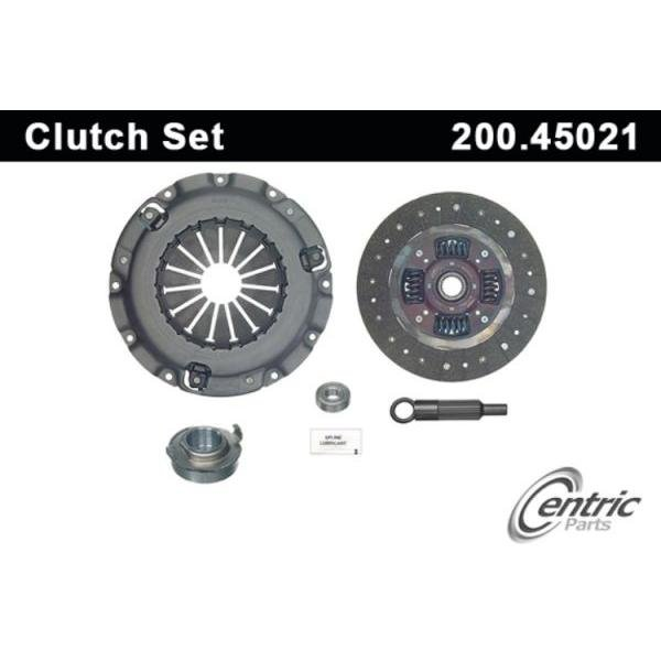 Centric Clutch Kit Mazda RX7 Turbo 626 929 MX6 200.45021