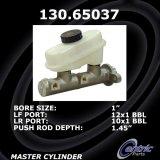 Parking Brake Shoe-C-TEK Rear Centric 110.07580