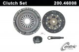 Centric Clutch Kit 1990 - 2005 Mitsubishi Dodge 2.4L 200.46008