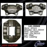 Centric Rear Right Unloaded Rebuilt Brake Caliper 41.35505