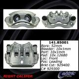 Centric Right Unloaded Rebuilt Brake Caliper 141.85001