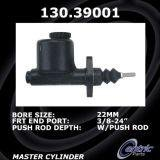 Centric Brake Master Cylinder Single System Volvo 130.39001