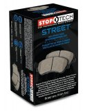 Front STOPTECH Street Performance Brake Pads 308.13550