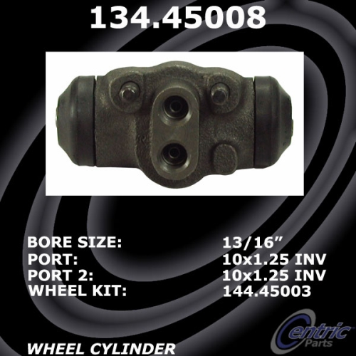 134.45008 New Wheel Cylinder Mazda RX 4 626