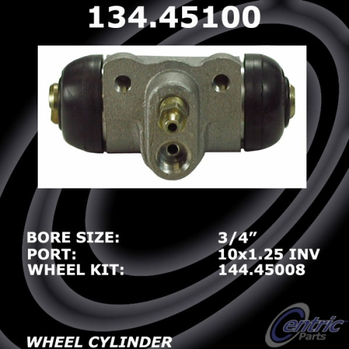 134.45100 New Wheel Cylinder Mazda GLC RX 7