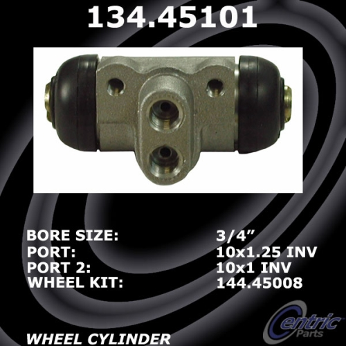 134.45101 New Wheel Cylinder Mazda GLC RX 7