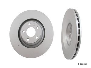 Front OE Style Brake Rotor Audi A6 Quattro 40454049