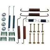 Centric Parking Brake Spring Combi-Kit Set 118.66004