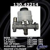 Centric Brake Master Cylinder non ABS Nissan 130.42214