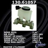 Centric Brake Master Cylinder Manual Trans Ford 130.61057