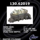 New Centric Brake Master Cylinder Chevrolet 130.62019
