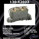 Centric Brake Master Cylinder Buick Apollo 130.62023
