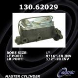 New Centric Brake Master Cylinder Chevrolet 130.62029