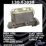 Centric Brake Master Cylinder Buick 130.62038