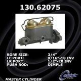 New Centric Brake Master Cylinder Chevrolet 130.62075