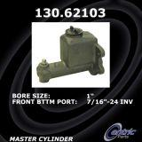 Centric Brake Master Cylinder Buick 130.62103
