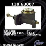 New Centric Brake Master Cylinder Plymouth 130.63007