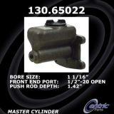 New Centric Brake Master Cylinder Ford 130.65022