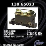 New Centric Brake Master Cylinder Ford 130.65023