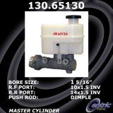 New Centric Brake Master Cylinder Ford 130.65130