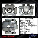 Rear Left Unloaded Brake Caliper Toyota 141.44654
