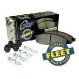 Front FLEET PERFORMANCE Pads 306.07850